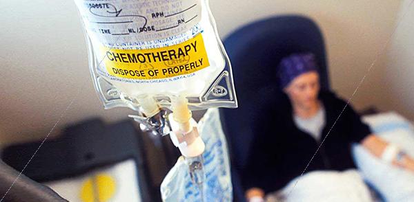 Αύξηση 50% των αναγκών παγκοσμίως για χημειοθεραπείες έως το 2040