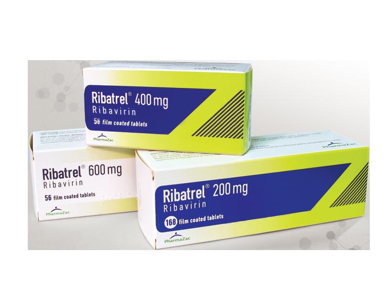 RIBATREL ®