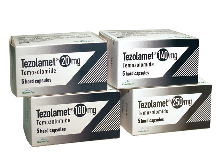 TEZOLAMET ®