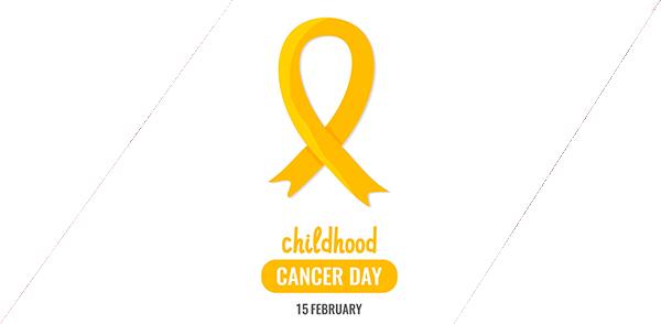 Παγκόσμια Ημέρα Κατά του Παιδικού Καρκίνου
